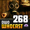 DWO WhoCast - #268 - Doctor Who Podcast