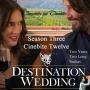 Artwork for S3Cinebite12 - Destination Wedding (2018)