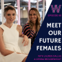 Artwork for 68 - Meet Our Future Females with Cerina Bezuidenhout & Lauren Dallas