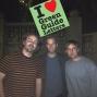 Artwork for Ep 039 : Anthony Jeselnik & Bart Freebairn love the 05/09/12 Letters