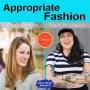 "Artwork for Episode 87 ""Appropriate Fashion"""