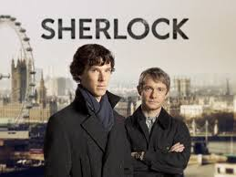 WHINECAST- Sherlock- 'The Signs of Three'