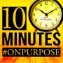 Artwork for THE Mission #onmission #onpurpose