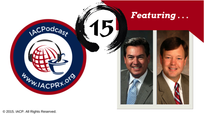 IACP Podcast Discusses Tricare and Prescription Access - Pharmacy Podcast Episode 241