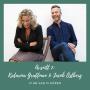 Artwork for Avsnitt 7 - Katarina Graffman och Jacob Östberg (Vi är vad vi köper)
