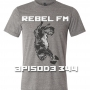 Artwork for Rebel FM Episode 344 - 08/04/2017