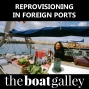 Artwork for Reprovisioning in Foreign Ports