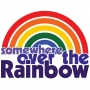 Artwork for Somewhere Over The Rainbow Podcast - Episode 52- Rage Ain't Nothing but a Number
