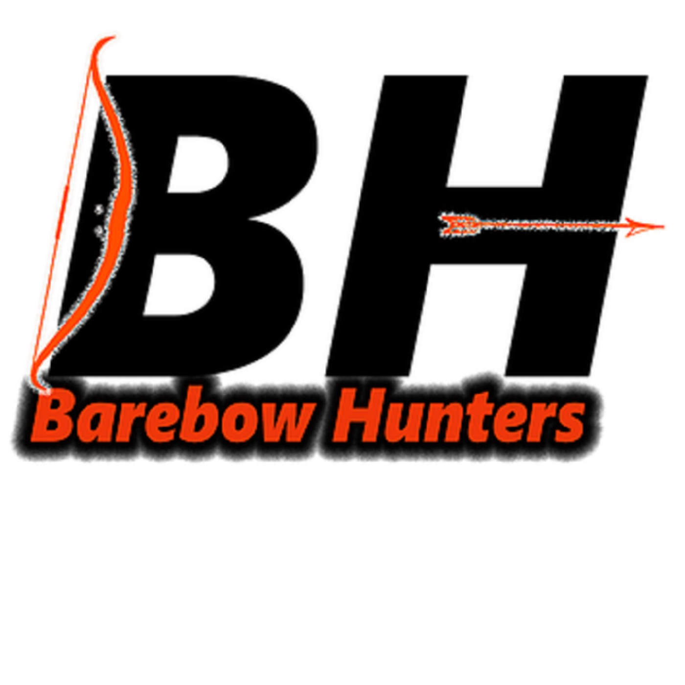 Barebow Hunters's Podcast show art