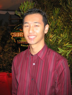 SFP Interview: Ken Hoang from Survivor Gabon