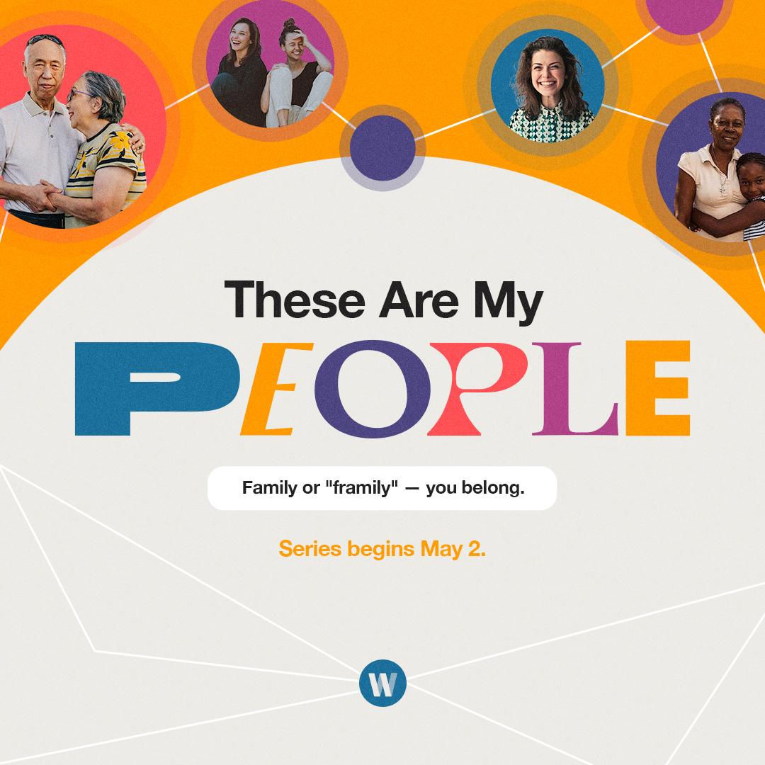 These Are My People - The Parent Trap - Miguel De La Mora