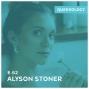 Artwork for Alyson Stoner Embraced Mystery - Episode 62