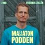 Artwork for #196: Fredrik Zillén lär dig ALLT om rätt löpteknik!