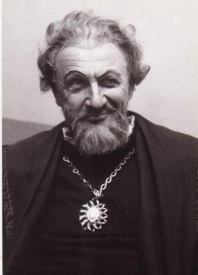 Die Meistersinger from Vienna, 1955