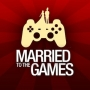 Artwork for Married to the Games - Episode 21: The Walking Gamer