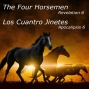 Artwork for 4 - The Four Horsemen | Los Cuatro Jinetes