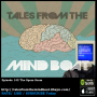 Artwork for #142 Tales From The Mind Boat - The Spam Scam