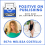 Artwork for POP074 - Overcome Shame to Create Health and Community with Melissa Costello