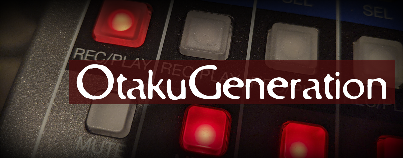 OtakuGeneration.net :: (Show #797) Magic User's Club