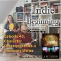 Artwork for Character Development as a Discovery Writer: An Interview With Indie Author James Wymore.