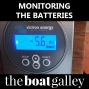 Artwork for Monitoring the Batteries