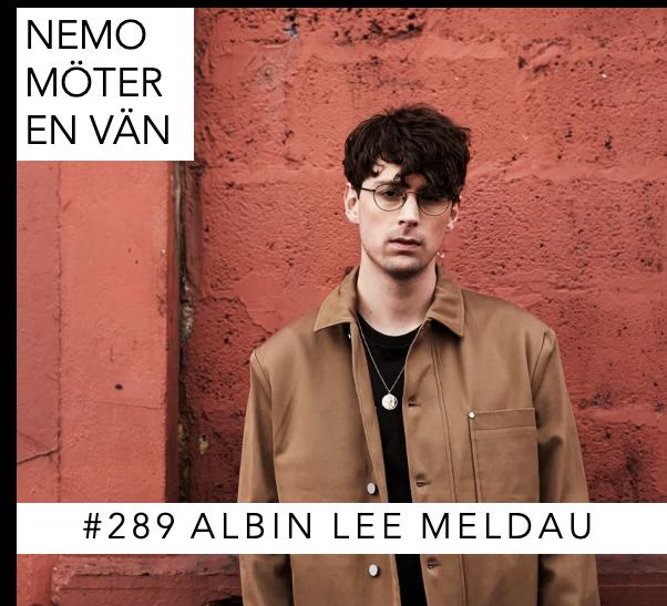 289. Albin Lee Meldau - TEASER