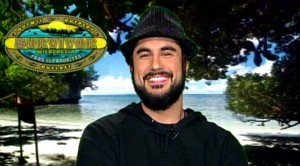 SFP Interview: Castoff from Episode4 Survivor Micronesia