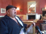 Popa Chubby in conversation