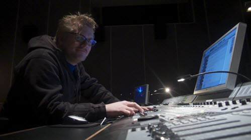 Peter Albrechtsen - Sound Designer and Music Supervisor - Magic Valley, The Queen of Versailles, Putin's Kiss, Canned Dreams, The Ghost of Piramida, Teddy Bear, Flow, The Arm's Drop