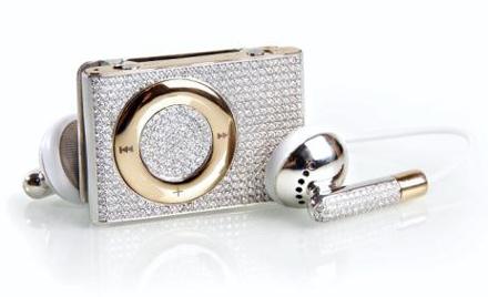 iPod Shuffle para bolsillos exclusivos