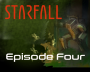 Artwork for Star-Fall Actual Play RPG - Episode Four