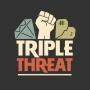 Artwork for Triple-Threat POWER