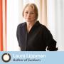 Artwork for Episode 269: Sunburn Author Laura Lippman