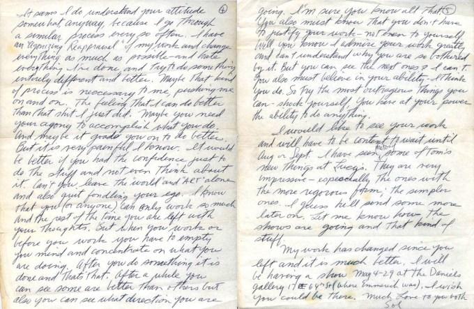 Letter 4-5