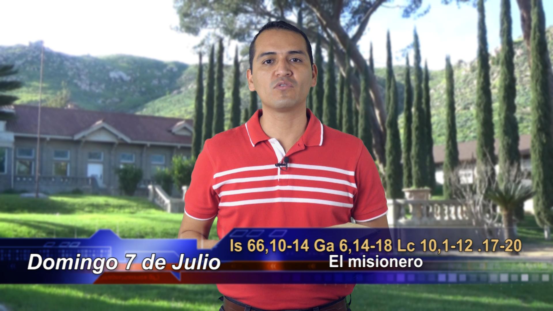 Artwork for Dios te Habla con Jhon Fredy Mayor Tamayo,  Tema el hoy: el misionero