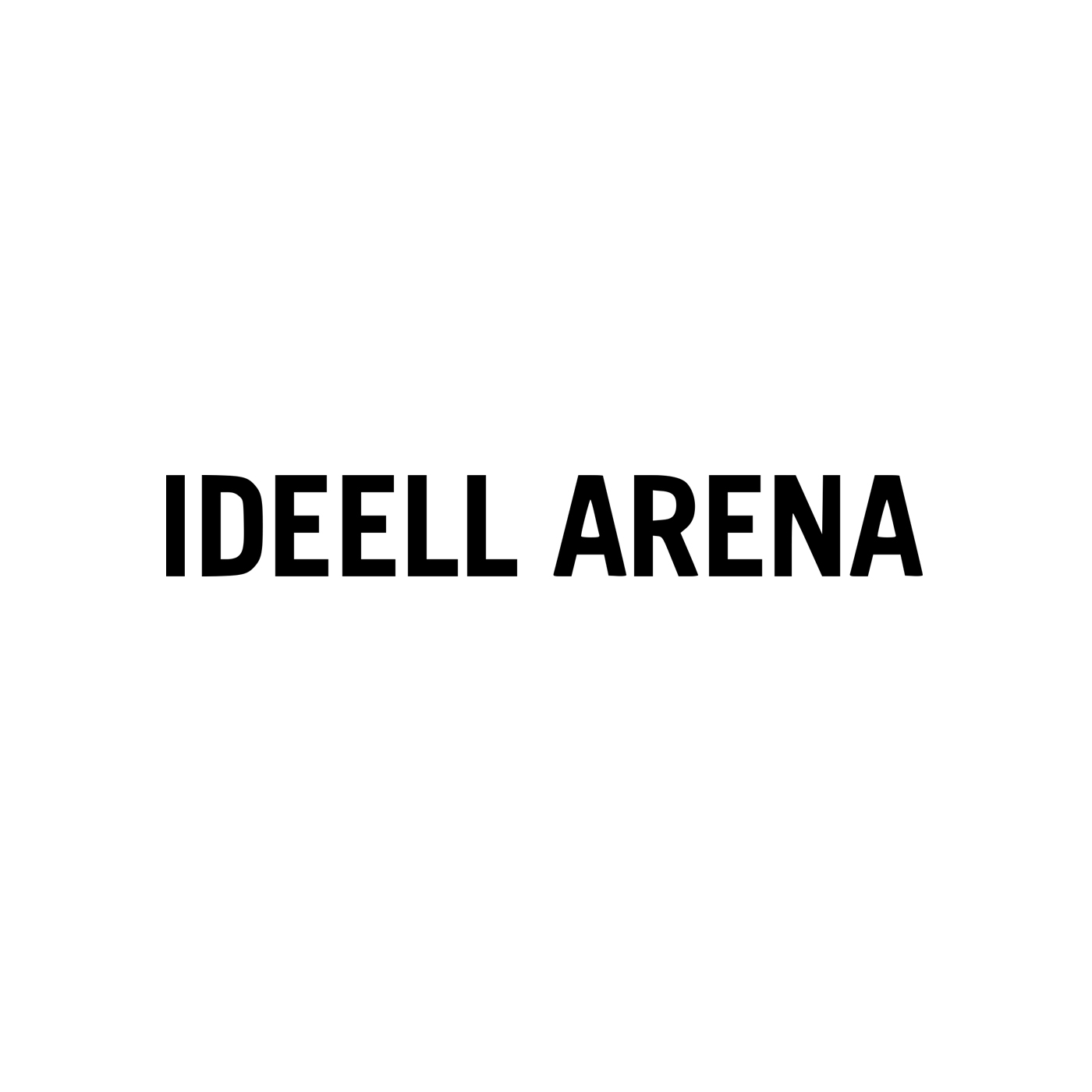 Ideell Arena show art