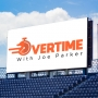 Artwork for Overtime With Joe Parker - Episode 7: Mike Haynes