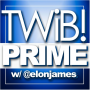 Artwork for #TWIBprime Ep. 894 | Cameras Dont Matter