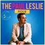 Artwork for The Paul Leslie Hour #23 - Dub Cornett & Victoria Lily Shaffer