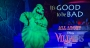 Artwork for 252: It's Good to Be Bad – The Best Disney Villains Onscreen and at Walt Disney World