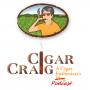 Artwork for CigarCraig Podcast Episode 3