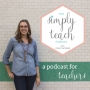 Artwork for Simply Teach: An Introduction with Kelly