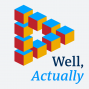 Artwork for RS Presents: Well, Actually