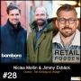 Artwork for 28. Niclas Mollin & Jimmy Ekbäck / Occtoo – Det omöjliga är möjligt!