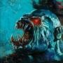 Artwork for #262 – Rawhead Rex (1986)