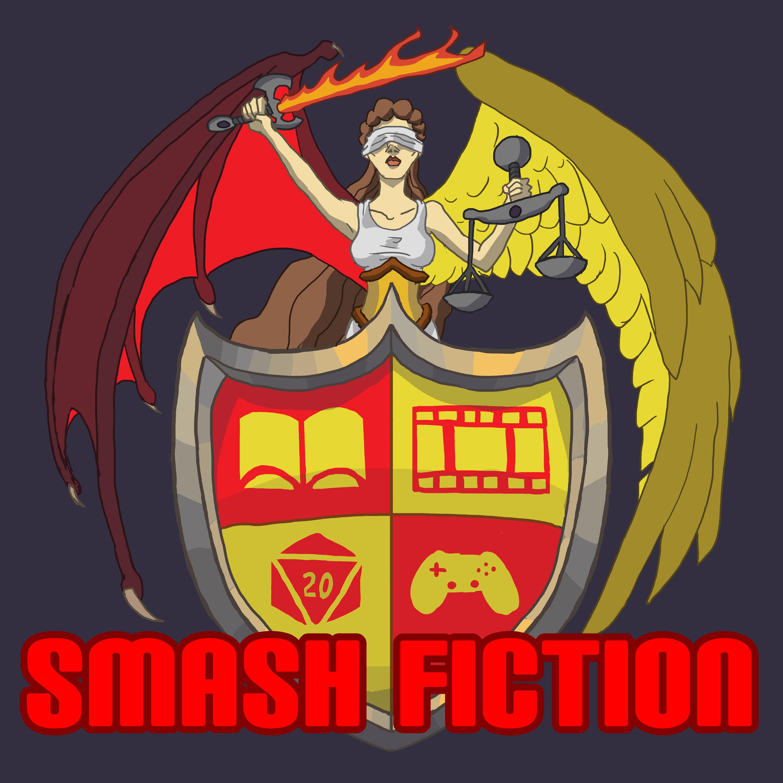 Smash Fiction show image
