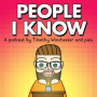 Artwork for People I Know: Book Club - Episode 1