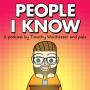 Artwork for People I Know: Episode 11 - Joe S