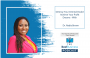 Artwork for Destroy Your Internal Doubt Achieve Your Profit Dreams - With Dr. Nadia Brown