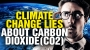 Artwork for Climate Change LIES about Carbon Dioxide (CO2)